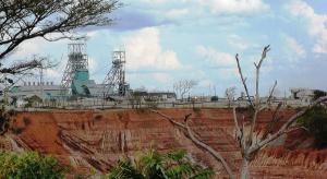 GoAfrica: Kurs na Zambię