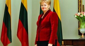 """Litwini powitali pływający terminal LNG """"Independence"""""""