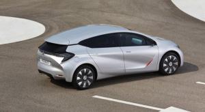 Renault pokazało ultraoszczędny samochód