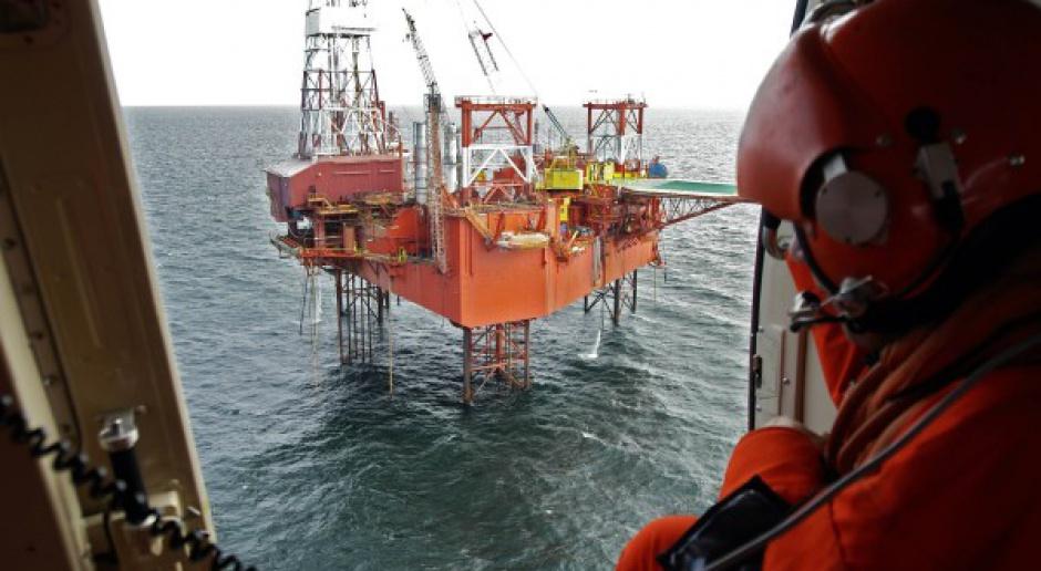 Lotos z umową na modernizację platformy Petrobaltiku. Zobacz, co sięzmieni
