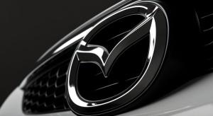 Mazda zwiększa zyski