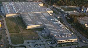 Ruszyła rozbudowa zakładu Pilkington Automotive w Chmielowie