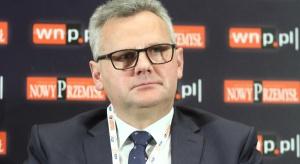 A. Grad, Tauron: możliwa konsolidacja polskiej energetyki