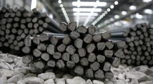 Wolniejszy wzrost unijnej gospodarki odbije się na rynku stali