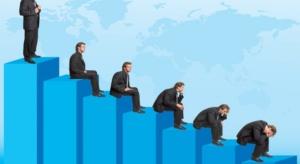 Eksperci: spadek rubla to już panika na pełną skalę