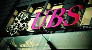 UBS prognozuje wzrost polskiego PKB o 3,3 proc.