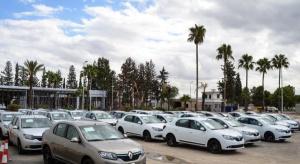 Renault zwiększa zaangażowanie w Algierii