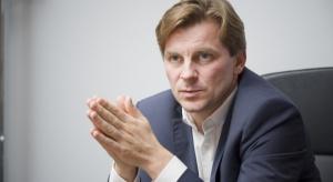 M. Woszczyk, PGE: od stycznia chcemy ruszyć z nową strategią handlową