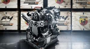 Abarth dostarczy silniki dla Formuły 4 w Niemczech