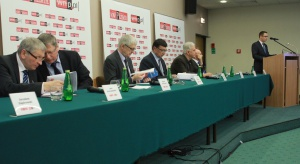 """Górnictwo 2014: retransmisja sesji """"Węgiel w opałach. Jak ratować polskie górnictwo?"""""""