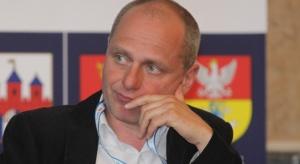 Jarosław Neneman wraca do MF na stanowisko wiceministra