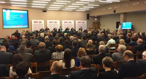 Konferencja Górnictwo 2014: wielkie obawy o przyszłość