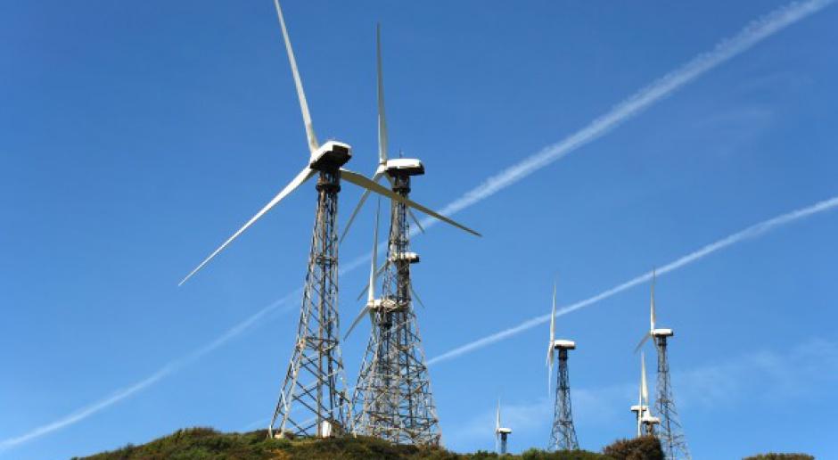 URE: planowana jest budowa ponad 18 GW nowych mocy