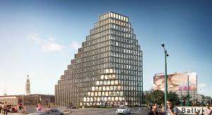 W Poznaniu ruszyła budowa flagowego wieżowca w ramach Inwestycji Polskich
