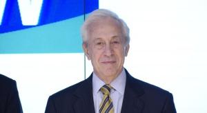 Prezes Banku BGŻ: Lider nie boi się, że ktoś wbije mu nóż w plecy