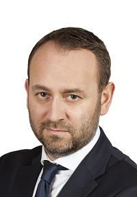 Michał   Świerczyński