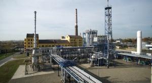 Połączenie rafinerii w Trzebini i Jedliczu
