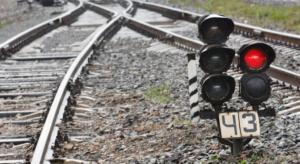 Mniejsze przewozy towarów koleją w Rosji