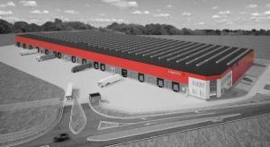 7R Logistic buduje centrum logistyczne pod Krakowem