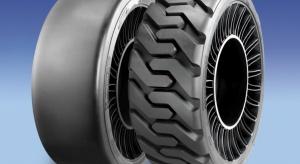 Michelin otwiera pierwszą fabrykę opon bezciśnieniowych