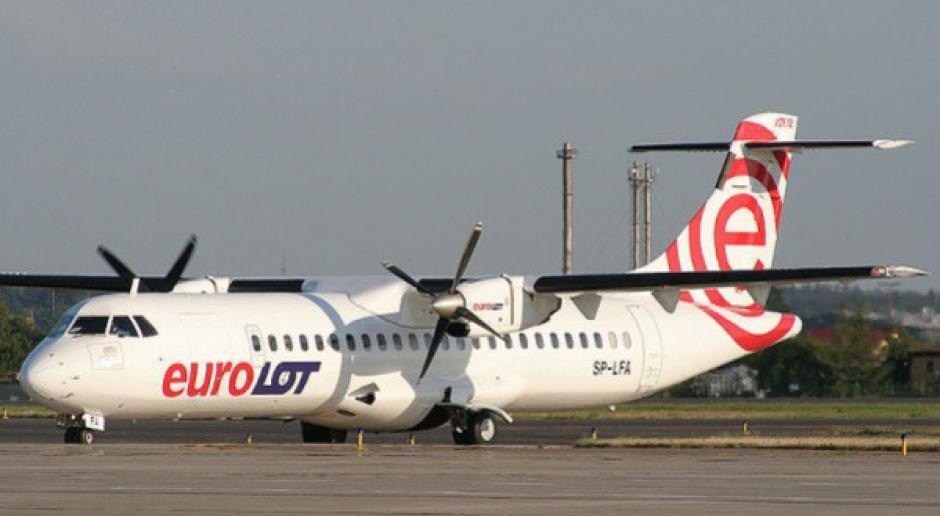 Plan restrukturyzacji Eurolotu wpłynął do MSP
