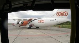 TNT Airways rezygnują z papierowych dokumentów