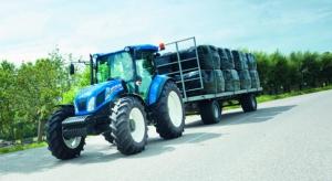 Rynek pojazdów rolniczych zapada w zimowy sen