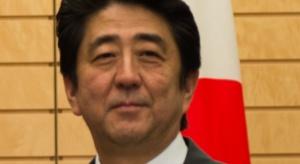 Polityka gospodarcza premiera Japonii przed testem