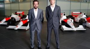 McLaren-Honda - wskrzeszenie legendy
