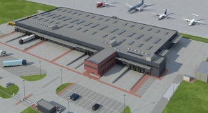 DHL rozwija działalność na lotnisku w Pyrzowicach