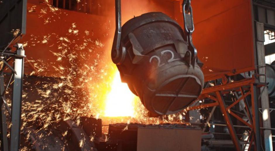 Przemysł stalowy obawia się nadmiernego importu z Chin