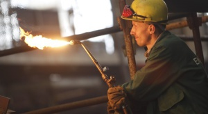 Dzisiejszy przemysł stoczniowy może być konkurencyjny