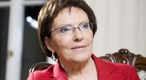 Premier przyjęła dymisje czterech wiceministrów