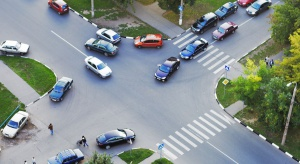 Od maja nowa dyrektywa UE ws. wykroczeń drogowych