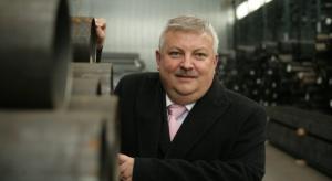 Agh, Ferona: obawiam się zwiększonego importu stali z Rosji