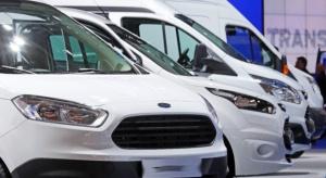 100 lat współpracy Forda i Castrola