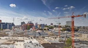 Są plany zagospodarowania dla Nowego Centrum Łodzi