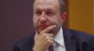 Rafał Abratański odszedł z zarządów DSS, KKSM i IDMSA
