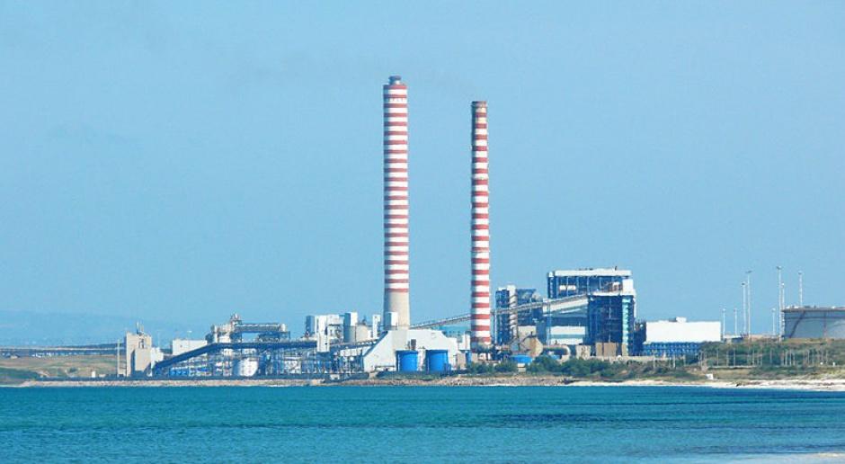 Czesi kupują włoskie elektrownie