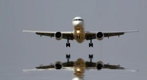 Bydgoskie lotnisko notuje poprawę pod koniec słabszego roku