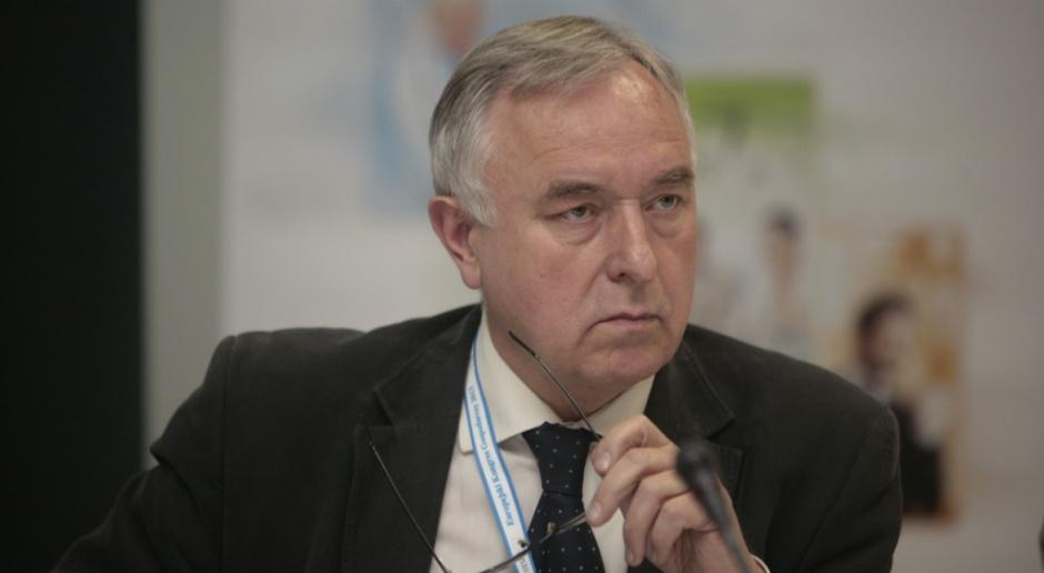 Bohdan Wyżnikiewicz: prywatyzacja kopalń pożądana, ale mało realna