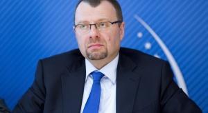 P. Smoleń, Euracoal: nadpodaż węgla kamiennego utrzymuje się