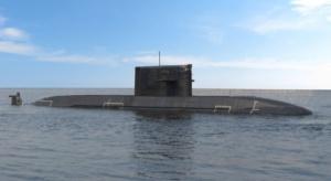 MON: w sierpniu ruszy postępowanie ws. okrętów podwodnych