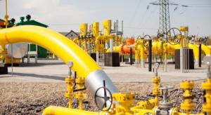 Polska logistyka gazowa - jest coraz lepiej!