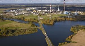 Rafineria w Możejkach na razie bezpieczna