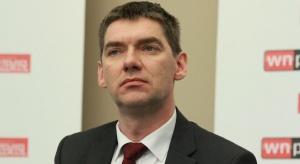 Gorszanów: skończył się czas monopolu dla śląskiego górnictwa