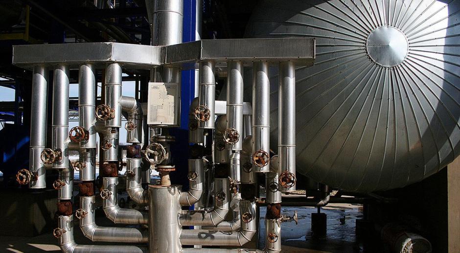 Co dzieje się na rynku gazu?