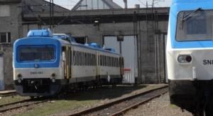 Komornik sprzedaje pociągi, które miały trafić do Kolei Śląskich