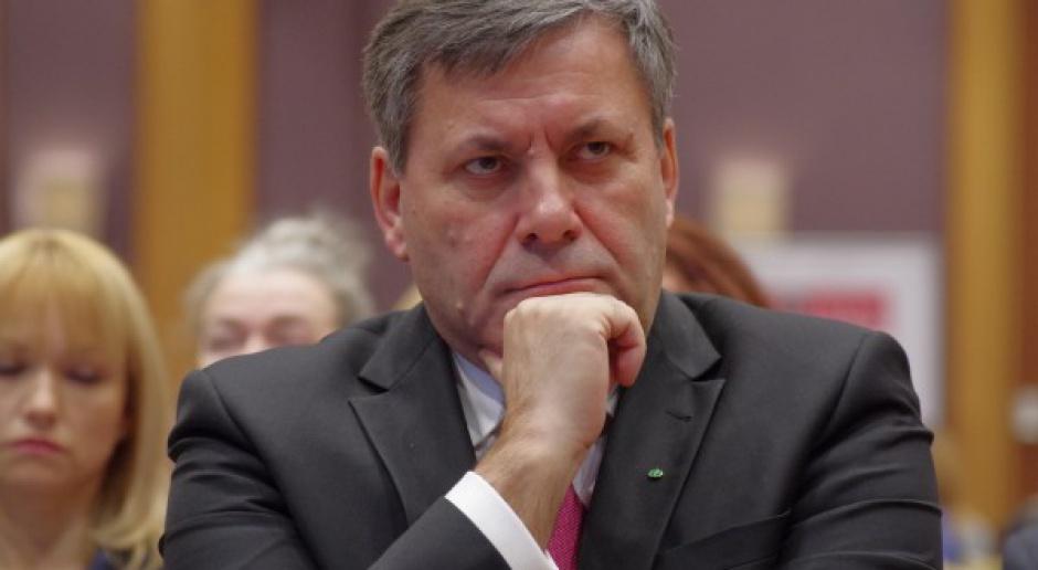 Janusz Piechociński: górnicze związki chyba zapomniały o trudnej sytuacji na rynku węgla