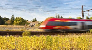 Rekordowa liczba pasażerów KDP w Europie Zachodniej